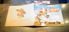 AU CIRQUE DE BUFFALO BILL Illustré par François Vincent 2001 Maryse Lamigeon