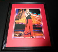 Diana Degarmo Signed Framed 8x10 Photo AW American Idol Hair