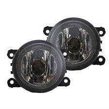 JAGUAR XK8 8/2006-> FRONT FOG LIGHT LAMPS INC. BULB 1 PAIR O/S & N/S