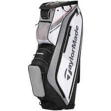 Brand New Taylormade Golf San Clemente Cart / Trolley Bag - White / Black / Grey