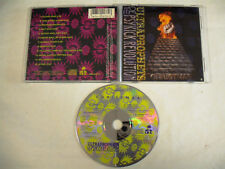 CHRISTMAS - Ultraprophets Of Thee Psykick Revolution CD First Edit. USA