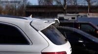 Trunk trim For AUDI Q7 4L MK1 Sport TAILGATE REAR Door ROOF SPOILER BOOT WING