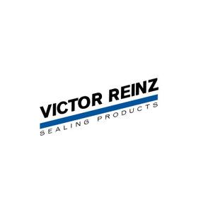 Mercedes C280 VICTOR REINZ Engine Crankcase Cover Gasket Set 08-37718-01