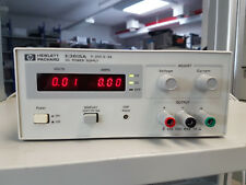 HP / Agilent / Keysight E3615A 60W Power Supply // 20V // 3A