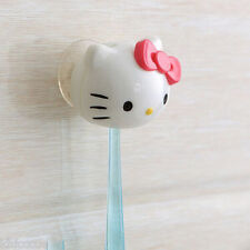 Hello Kitty Small Head Tooth Brush Cap Case Cover Holder K500