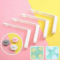 4PCS Bed Mattress Sheet Clips Holders Fasteners Grippers Straps Suspender Fitted
