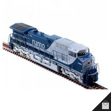 Frateschi AC44i Rumo Phase II 3073 HO Miniature Electric Locomotive Brazil Train