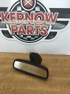 FIAT 500 ABARTH AUTO DIP REAR VIEW INTERIOR MIRROR 021035