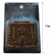 "Free shipping!! Harry Potter ""The monster book of monsters Pull Back Toy"""