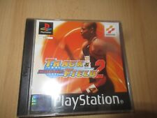 INTERNATIONAL TRACK & FIELD 2 - SONY PS1  mint collectors pal version