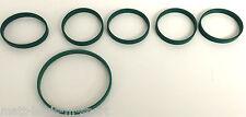 Focus ST225 Genuine Inlet & Throttle Body (Green) Seals