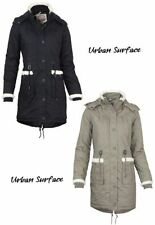 Parka Urban Coats & Jackets for Women