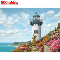 Puzzle Adult Kids 1000 Pieces Jigsaw Decompression Home Game Toys Gifts Decor