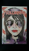 All New Hawkeye 1 Variant Edition Marvel High Grade Comic Book RM8-242