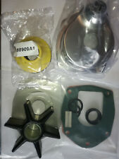 MERCURY OPTIMAX WATER PUMP REPAIR KIT.225-250-300hp OEM p/n 817275A5