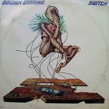 Golden Earring ‎– Switch - LP Record