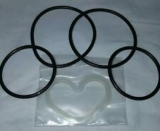 Marzocchi lowrider heart shape seal kit