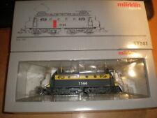 Märklin HO 37241 E-Lok NS Serie 1100 1144   Neu im OKT