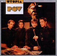 Utopia - POV [CD]