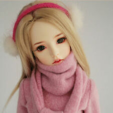 1/3 bjd doll dolls sweater girl free eyes with face make up ball jointed dolls