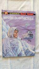 BD Buck Danny mystere en antarctique BERGESE EO