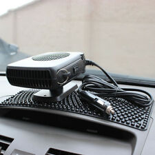 Car Portable 2 in 1 Ceramic Heating Cooling Heater Fan Defroster Demister DC 12V