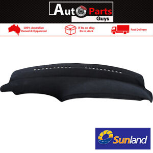 Fits Ford LTD DF DL 1995 1996 1997 1998 Without Airbag Sunland Dashmat*