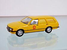 "Herpa 093972 - 1:87 - Opel Rekord Caravan ""Shell"" - NEU in OVP"