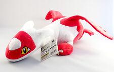 """POKEMON Latias rouge peluche 12 pouces / 30 cm POKEMON plush doll 12 """"uk stock livraison rapide"""