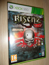 GIOCO X BOX 360 RISEN 2 DARK WATERS IN ITALIANO XBOX