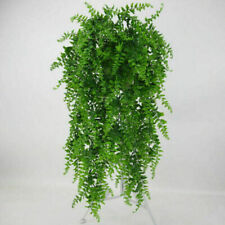 Artificial Plant Wall Hanging Decoration - Green