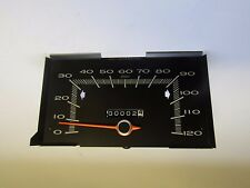 Mopar 68-72 A-Body Standard Dash Speedometer Gauge NEW