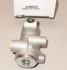 Fiat Brake pressure regulator Compensator - Proportioning Valve Pininfarina 124