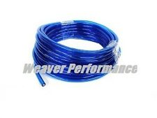 "GO KART RACING 10' BLUE FUEL LINE 1/4"" ID CLONE PREDATOR ANIMAL BRIGGS OIL LINE"