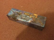 WOW TCG Scourgewar Icecrown Epic Collection box