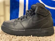 Nike Air Force 1 Mid '07 315123 415 blue, mens, size, price