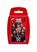 WWE - Refresh Top Trumps Special