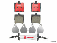 Brembo P50025N Disc Brake Pad
