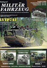 Vollert, Jochen (Ch.-Red.) LVTP7A1 - Amhibienfahrzeug der U.S. Marines / Fahrzeu