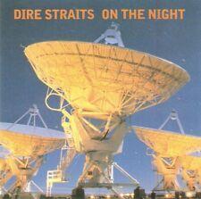 Dire Straits - On The Night (CD 1993) Mark Knopfler