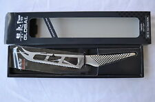 Global Yoshikin GS-10 - 5 1/2 inch, 14cm Cheese Knife New. Made in Japan