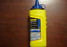 Stanley Blue Marking Chalk Powder Refill (8 oz.)