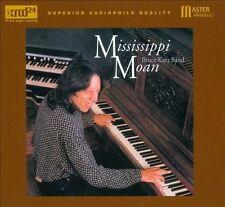 Mississippi Moan [Digipak] by Bruce Katz Band (CD, Jan-2012, City Hall)
