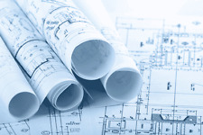 CAD: Quality construction drawings, workprints, layouts etc. $20.00/hr