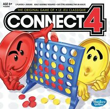 Hasbro - Connect 4 Grid Game