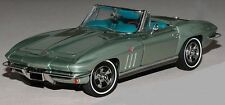 1966 Corvette 1 Chevrolet Built 20 Sport 25 Car 18 Vintage 24 Model 12 Fiberglas