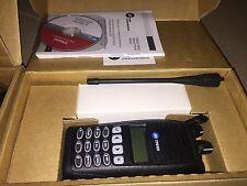 Brand New Tait TP8120 UHF Portable Hand Held Radio