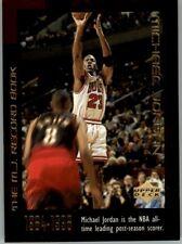 1999 Upper Deck Michael Jordan The Early Years card# 54