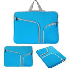 Laptop Sleeve Case Bag Cover For Apple MacBook Lenovo HP Acer Dell 15-15.6 Inche