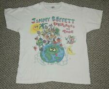 Rare & Original Jimmy Buffett shirt Fruitcakes On Tour 1994 Pittsburgh & Others